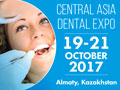 CADEX 2017 - The 2nd International specialized dental exhibitionon will be held on October 19-21, 2017 in Almaty, Kazakhstan.