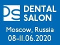 DENTAL SALON 2020 - 47th Moscow International Dental Forum & Exhibition will be held on June 8-11, 2020 at Fairgrounds Crocus Expo, Pav. 2, Нalls 5,7,8, Myakinino Subway station, Moscow, Russia.