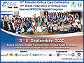 ECCC 2020 - The 16th Emirates Critical Care Conference will be held on September 3-5, 2020 at Event Centre, Dubai Festival City, United Arab Emirates.