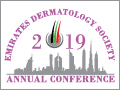 Emirates Dermatology Society Annual Conference 2019 on 22-24 November, 2019 in Dubai, U.A.E.