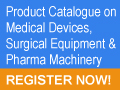 EEPC India invites entries for Product Catalogue on Medical Device, Surgical Equipment & Pharma Machinery sector