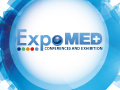 ExpoMed Mexico - Health and Innovation for Latin America