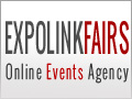 EXPOLINKFAIRS is an international online events agency, whose focus is to help companies develop their business into new fast developing and strategic markets.