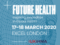 Future Healthcare UK 2020 on March 17-18, 2020 in London, United Kingdom.