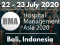 HMA 2020 - Hospital Management Asia will be held from 22-23 July, 2010 in Bali, Indonesia.