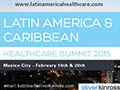 Latin America and Caribbean Healthcare Summit 2015