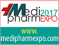 MediPharm Expo 2017 - The International Medical, Hospital & Pharmaceutical Exhibition.
