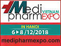 MEDICAL FAIR ASIA 2018 on August 29-31, 2018 at Marina Bay Sands, Singapore.