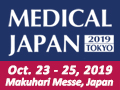 Medical Japan 2019 - 5th International Medical and Elderly Care Expo & Conferece from October 23-25, 2019 in Tokyo, Japan.