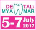 MYANMAR DENTAL EXPO 2017 on 5–7 July 2017 in Yangon, Myanmar.