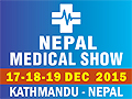 NEPAL MEDICAL SHOW 2015 - An Idyllic Platform for Surgical & Medical Products in Nepal from 17-19 December, 2015