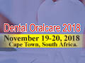 World Congress on Oral Care and Dentistry from November 19-20, 2018 at Cape Town, South Africa.