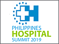 3rd Southeast Asia Hospital Expansion & Modernization Summit ( Philippines Edition) @ Manila, March 21, 2019