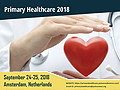 PRIMARY HEALTHCARE 2018 - World congress on Primary Healthcare and Medicare summit will be held from September 24-25, 2018 in Amsterdam, Netherland.