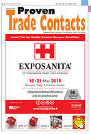Proven Trade Contacts - April 2016 Edition