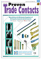 Proven Trade Contacts - April 2018 Edition