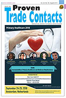 Proven Trade Contacts - Current Issue - July 2018 Edition
