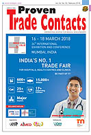Proven Trade Contacts - February 2018 Edition
