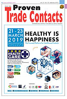 Proven Trade Contacts - Current Issue - February 2019 Edition