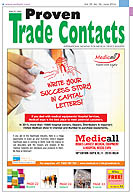 Proven Trade Contacts - June 2016 Edition