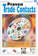 Proven Trade Contacts - May 2016 Edition