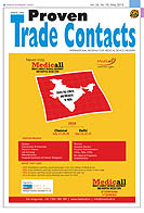Proven Trade Contacts - May 2018 Edition