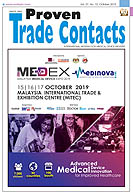 Proven Trade Contacts - October 2019 Edition