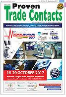 Proven Trade Contacts - Current Issue - August 2017 Edition